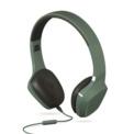 Energy Headphones 1 Green Mic - Ítem