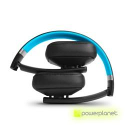 Energy Headphones BT2 Bluetooth Cyan - Ítem2