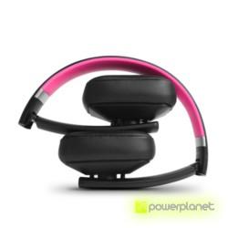 Energy Headphones BT2 Bluetooth Magenta - Item1