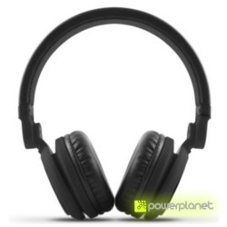 Energy Headphones DJ2 Black Mic - Ítem2