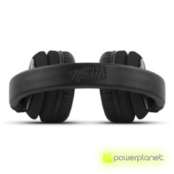 Energy Headphones DJ2 Black Mic - Ítem4
