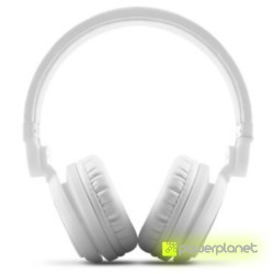 Energy Headphones DJ2 White Mic - Ítem2