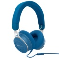 Energy Headphones Urban 3 Mic Blue