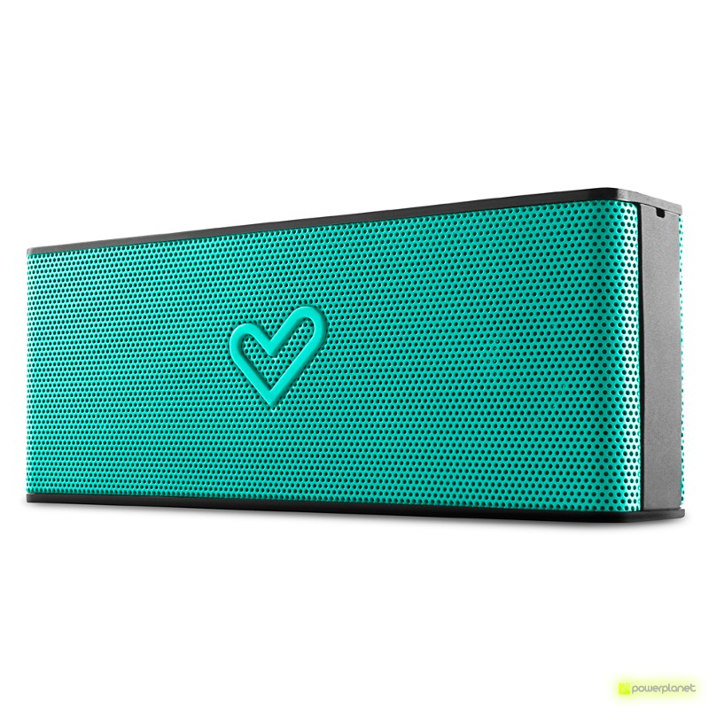 Energy Music Box B2 Bluetooth Mint