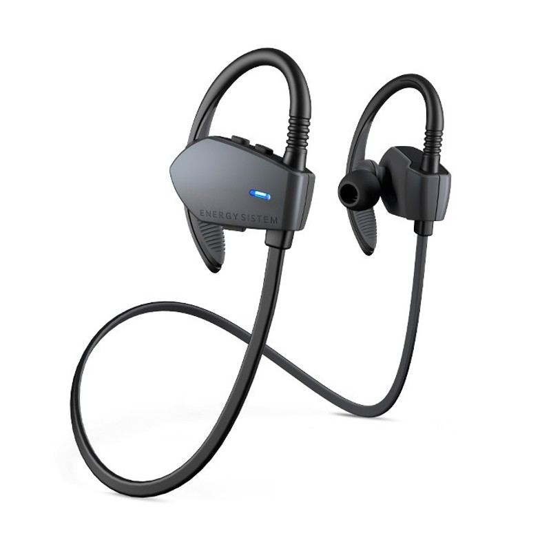 Energy Earphones Sport 1 Bluetooth Graphite