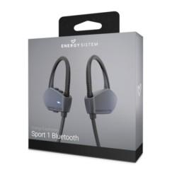 Energy Earphones Sport 1 Bluetooth Graphite - Item3