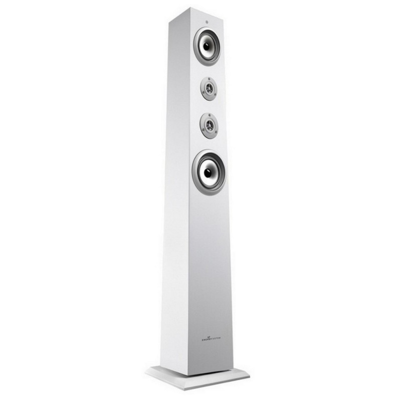 Energy Tower 5 Bluetooth Blanco
