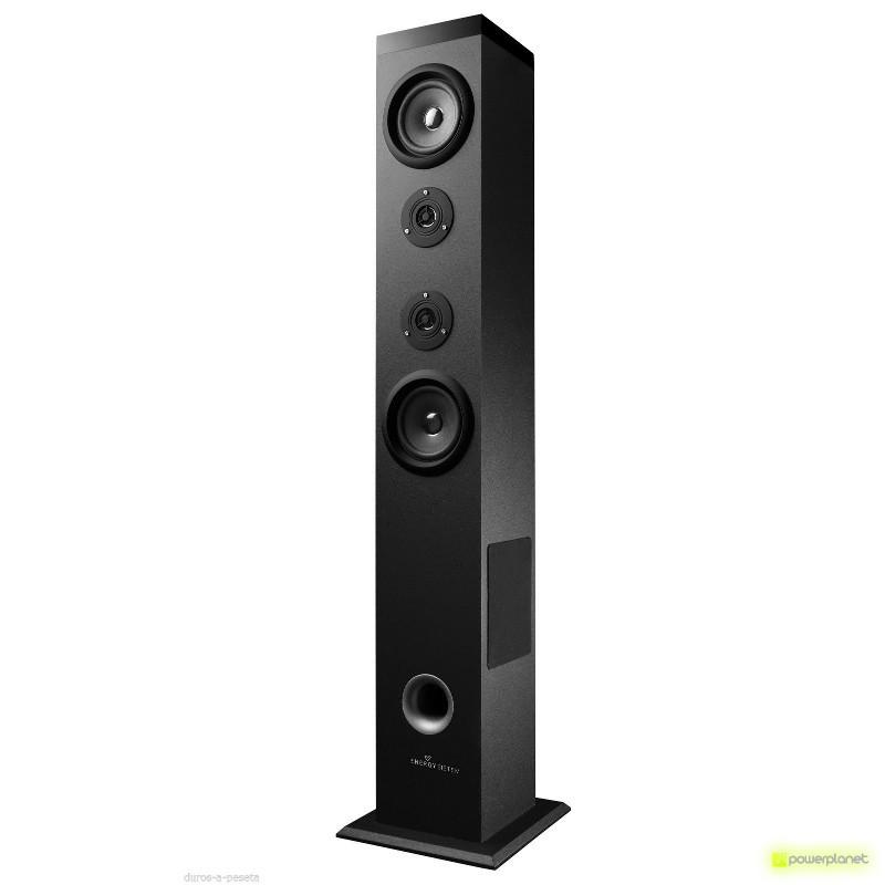 Energy Tower 5 Bluetooth Negro