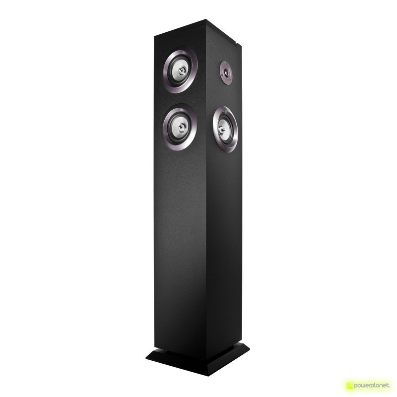 Energy Tower 8 Bluetooth