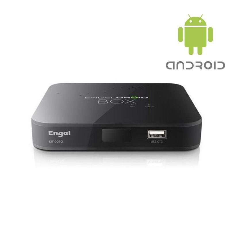 ENGEL Receptor Satélite EN1010 Android