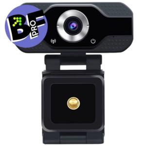 Comprar Webcam ESCAM PVR006 1080p Micrófono USB - BlackFriday Pro em PowerPlanet