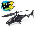 Helicóptero RC Esky F150 Flybarless RTF