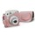 Cullmann Rio Fit 100 case for Instax Mini 8/9 Pink - Item1