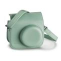 Cullmann Rio Fit 100 case for Instax Mini 8/9 Green