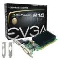 EVGA GeForce 210 1GB GDDR3