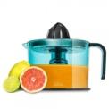 Exprimidor eléctrico Easy zitrus Inox - Exprimidor eléctrico para naranjas y cítricos con 40 W de potencia.