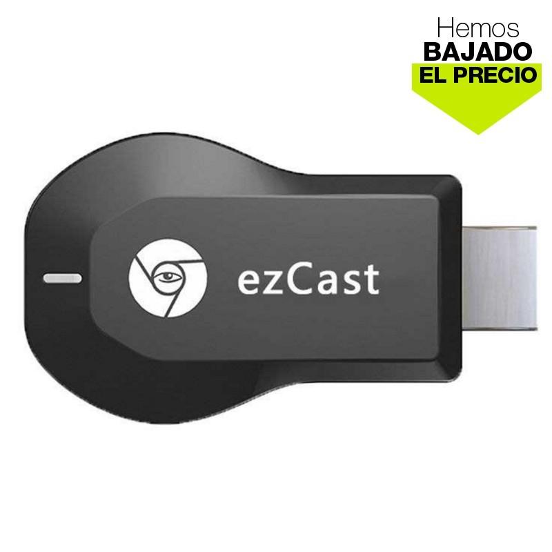 Ezcast M2 III W2