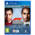 F1 2019 Anniversary Edition para Playstation 4