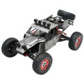 Feiyue FY03H+ Metal Upgraded 1/12 4WD Buggy - Coche RC Eléctrico
