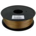 Filamento PLA 1.75mm Cobre1KG