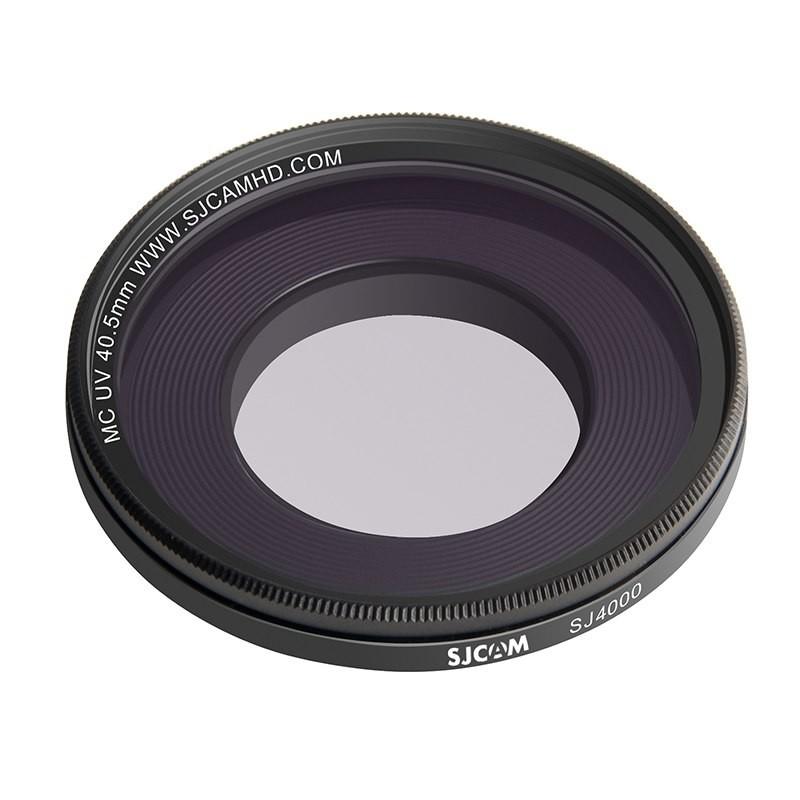 Filtro UV SJCAM SJ4000 40.5mm