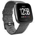 Fitbit Versa Edición Especial Gris Carbón/Aluminio Grafito - Smartwatch