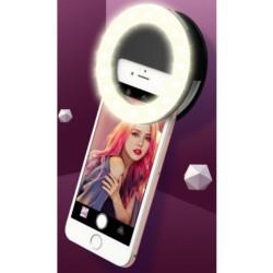 Flash Selfie Anillo LED RK14 - Ítem4
