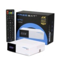 Android TV Freesat GTC 2GB/16GB DVB-T2 / S2 / C ISDB-T Android 6.0