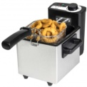 Fritadeira Cecotec CleanFry 1.5L 1000W