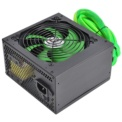 Power Supply 650W L-Link LL-PS-650 Green