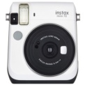 Fujifilm Instax Mini 70 White - Instant Camera
