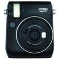 Fujifilm Instax Mini 70 Preto - Câmera Instantânea