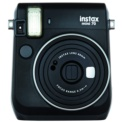 Fujifilm Instax Mini 70 Negro - Cámara Instantánea