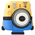 Fujifilm Instax Mini 8 Minion - Cámara Instantánea