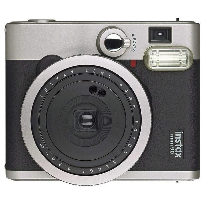 Fujifilm Instax Mini 90 Neo Classic Negro - Color negro