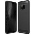 Funda de silicona Carbon Ultra para Huawei Mate 20 Pro