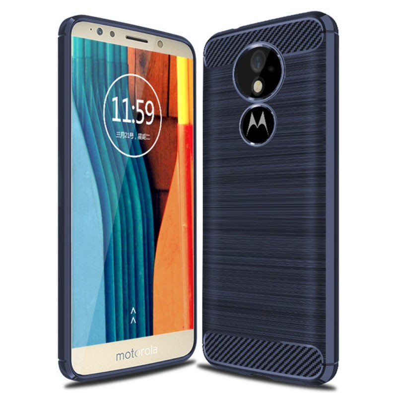 Motorola Moto G6 Play Carbon Ultra Case