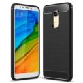 Capa de silicone Carbon Ultra para Xiaomi Redmi 5 Plus