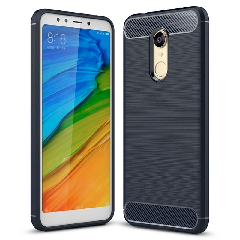 b5ca1a4d326 Comprar Funda Carbon Ultra Xiaomi Redmi 5 Plus - PowerPlanetOnline
