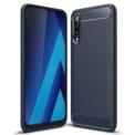 Capa de silicone Carbon Ultra para Samsung Galaxy A50