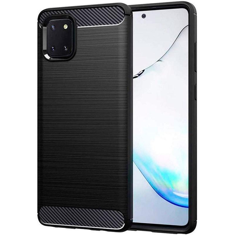 Coque Carbon Ultra Samsung Galaxy Note 10 Lite