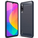 Capa de silicone Carbon Ultra para Xiaomi Mi 9 Lite