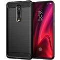 Xiaomi Mi 9T Carbon Ultra Case
