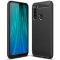 Funda de silicona Carbon Ultra para Xiaomi Redmi Note 8