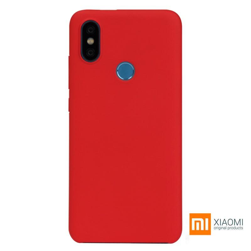 Capa rígida original para Xiaomi Mi A2