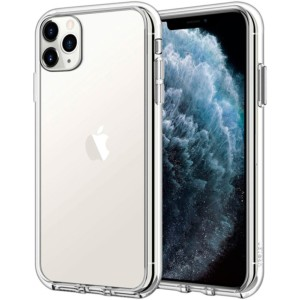 Funda Silicona IPhone 11 Pro Max (colores) - Doctor Tronic