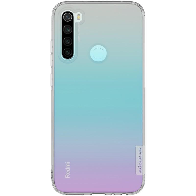 Buy Xiaomi Redmi Note 8 Nillkin Tpu Case Powerplanetonline