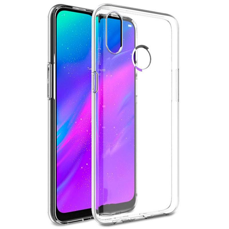 wholesale dealer 3077b 972e3 Oppo Realme 3 TPU Case
