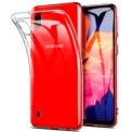 Capa de silicone para Samsung Galaxy A10 A105