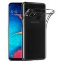 Funda de silicona para Samsung Galaxy A20